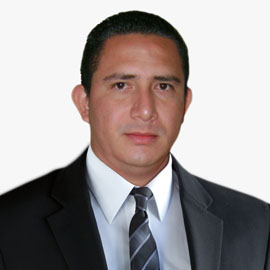 Edgar Ruiz